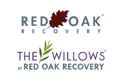 The Willows at Red Oak Recovery logo